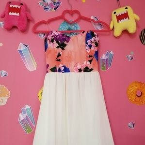 New Agaci Maxi Dress